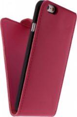 Fuchsia Xccess Flip Case Apple iPhone 6/6S Pink