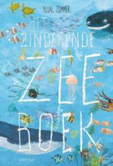 Lemniscaat boek Zinderende Zee 21 x 29,7 cm pier