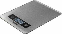 Tomado - Metaltex Metaltex Mina - Roestvrijstalen digitale Weegschaal - 5kg