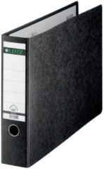 Leitz Ordners 1073 DIN A3 liggend Rugbreedte: 78 mm Zwart 2 beugels 10730000