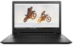 LENOVO Notebook 15.6'' 8 GB RAM 1 TB HDD A8 7410 nero 80TJ00CEIX