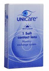 Unicare Contactlenzen 1Pack -5.50