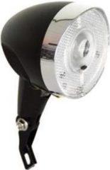 Move Pearl Koplamp - Fietsverlichting - LED - Batterij - Zwart
