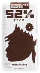 Chocolate Makers Awajun 52% fairtrade bio - Chocolatemakers
