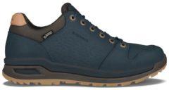 LOCARNO GTX® LO All Terrain Classic Schuhe Lowa navy