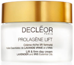 Decléor Decleor 50ml Prolagene Lift & Firm Rich Day Cream with Lavender and Iris Essential Oils