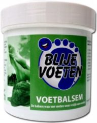 Merkloos / Sans marque Blije voeten Voetbalsem