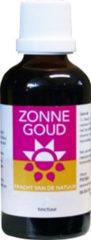 Zonnegoud Uva ursi complex tinctuur 50 ml