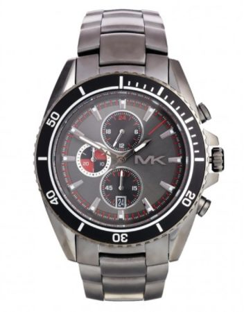 Afbeelding van Michael Kors MK8340 Heren horloge