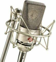 Neumann TLM 103 Studio Set - nickel - Studio microfoon, grootmembraam + EA-1 shockmount, nickel