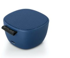 Muse Electronics Muse M-305 BTB - Bluetooth speaker - blauw