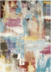 Impression Rugs Vintage vloerkleed Artisan 80x150 cm - Multikleur