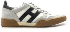 HOGAN Sneakers trendy uomo grigio