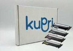 Cyane KUPRI - Alternatief SAMSUNG CLT-K406S - CLT-C406S - CLT-M406S - CLT-Y406S