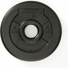 Zwarte DON OLIVER SCHIJF 1 KG
