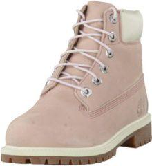 Cruff Timberland Premium 6-inch Boot - Laarzen - Lichtroze - Maat 37.5