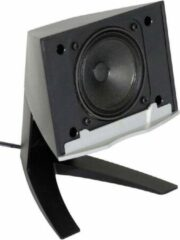 Zwarte Edifier M1380 multimedia speakersysteem