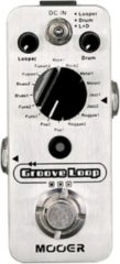 Mooer Audio Groove Loop