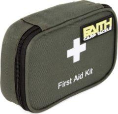 Faith First aid kit - EHBO kit - Verbandset - 14 onderdelen