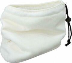 Gebroken-witte Thinsulate nekwarmer sjaal off white