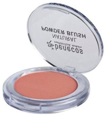 Afbeelding van Benecos Sassy Salmon Natural Powder Blush 5.5 g