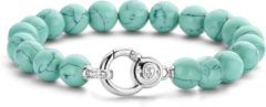 TI SENTO - Milano Armbanden 925 Sterling Zilveren Armband 2866 Zilverkleurig
