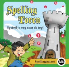 Schoolsupport B.V Spellingtoren Groep 6