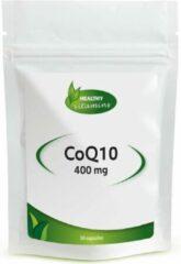 Healthy Vitamins CoQ10 400 mg