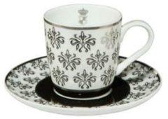 Home Decor Collection Château Bloemen - Espressokop