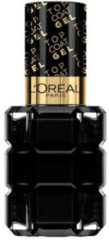 Transparante L'Oréal Paris Color Riche L'Huile - Gel Ultime - Top Coat