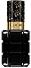 Transparante L'Oréal Paris Color Riche L'Huile - Gel Ultime - Top Coat