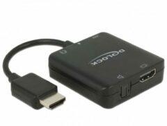 HDMI Audio extractor - Delock
