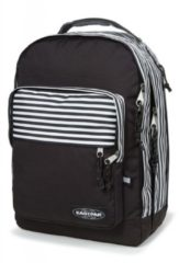 Eastpak Authentic Charged Rucksack Omri Eastpak 53M charged stripe black