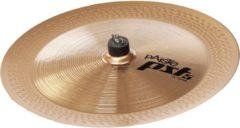 Paiste PST5 New China 18 china cymbal