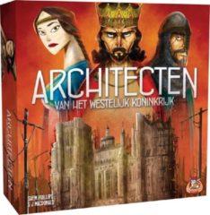 Rode White Goblin Games Architecten van het Westelijk Koninkrijk