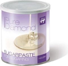 Holiday Sugarpaste for sugaring pure Diamond