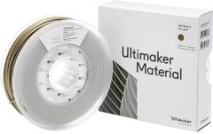 Ultimaker ABS - M2560 Pearl Gold 750 - 206127 Filament ABS kunststof 2.85 mm 750 g Goud