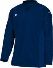Gilbert rugby jacket Revo Warm Up Navy Xl