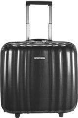 Lite-Cube Upright 2-Rollen Businesstrolley II 43 cm Laptopfach Samsonite graphite