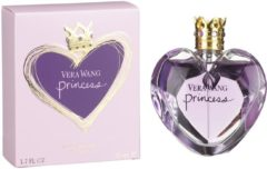 Vera Wang Eau de Toilette Princess - 30 ml