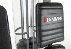 Grijze Hammer Fitness Hammer ULTRA Multi Gym - Homegym - Krachtstation