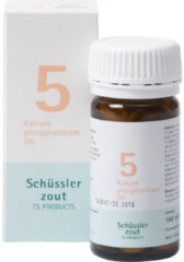 Pfluger Kalium phosphoricum 5 D6 Schussler - 100 tabletten