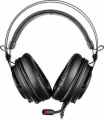 Zwarte Sandberg Dizruptor Headset USB 7.1
