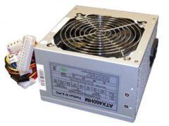 Merkloos / Sans marque Super Silent ATX Netzteil 460 Watt