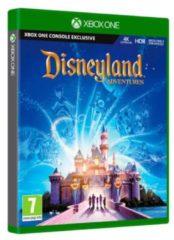 Microsoft Disney Adventures Definitive Edition - Xbox One