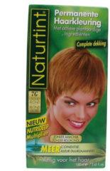 Goudkleurige Naturtint 7G - Goudblond - Haarverf