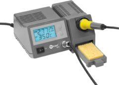 Goobay Fixpoint EP5 digitaal soldeerstation