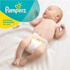 Pampers Luiers New Baby Micro 1-25kg Voordeelverpakking 144-Luiers