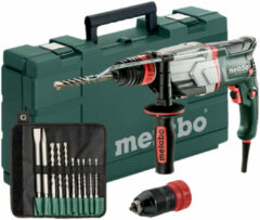 Metabo Multihamer UHE 2660-2 Quick Set