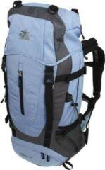 10-T Outdoor Equipment 10T Rucksack Clarke 45L Tourenrucksack Wanderrucksack Daypack mit Regenschutz & Trinksystem